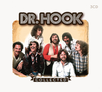 Dr. Hook - Collected (3 CD)-Dr. Hook-CD