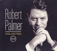 Robert Palmer - Collected (3 CD)-Robert Palmer-CD