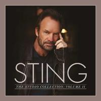 The Studio Collection: Volume II L-Sting-LP