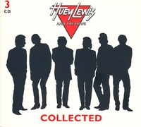 Collected-Huey Lewis & The News-CD