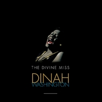 The Devine Miss Washington-Dinah Washington-CD