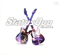 Collected-Status Quo-CD