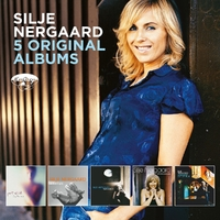 5 Original Albums-Silje Nergaard-CD