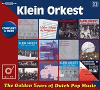 The Golden Years Of Dutch Pop Music: Klein Orkest-Klein Orkest-CD