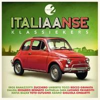 Radio 2: Italiaanse Klassiekers--CD