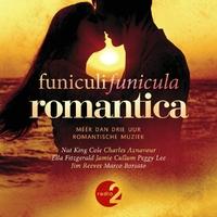 Funiculi Funicula Romantica--CD