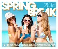 Spring Break 2018--CD