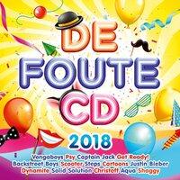 De Foute CD 2018--CD