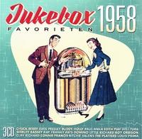 Jukebox Favorieten 1958--CD