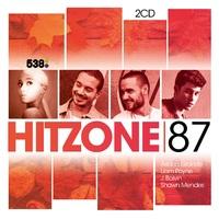 538 Hitzone 87--CD