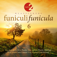 Funiculi Funicula Vol. 6--CD
