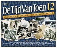 De Tijd Van Toen 12--CD
