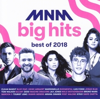 MNM Big Hits - Best Of 2018--CD