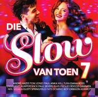 Die Slow Van Toen Vol.7--CD