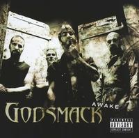 Awake-Godsmack-CD