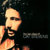 The Very Best Of-Cat Stevens-CD