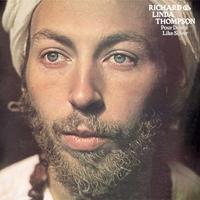 Pour Down Like Silver-Richard Thompson & Linda-CD