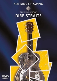 Sultans Of Swing-DVD
