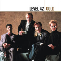 Gold-Level 42-CD