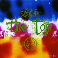 The Top (Eluxe Edition)-The Cure-CD