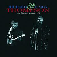 In Concert November 1975-Richard Thompson & Linda-CD