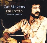 Cat Stevens - Collected (3 CD)-Cat Stevens-CD