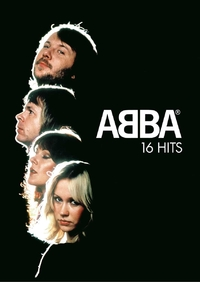 Abba 16 Hits-DVD