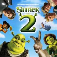 Shrek 2-Original Soundtrack-CD