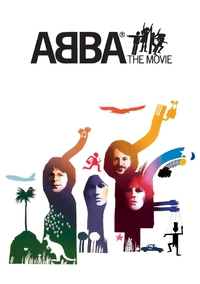 Abba The Movie-DVD