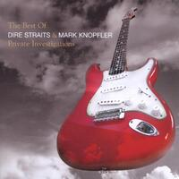 The Best Of Dire Straits & Mark Knopfler-Dire Straits, Mark Knopfler-CD