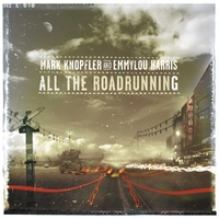All The Road Running-Emmylou Harris, Mark Knopfler-CD