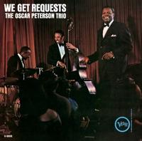 Originals - We Get Requests-Oscar Peterson-CD