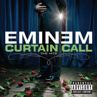 Curtain Call-Eminem-CD