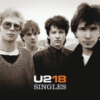 U218 Singles-U2-LP