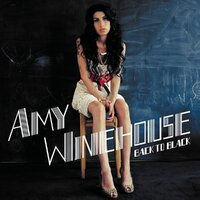 Back To Black-Amy Winehouse-CD