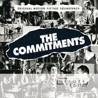 The Commitments (Deluxe Edition)-The Commitments-CD
