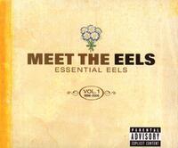 Meet The Eels + DVD-Eels-CD