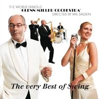 The Very Best Of Swing-Glenn Miller Orchestra-CD