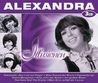 Illusionen-Alexandra-CD