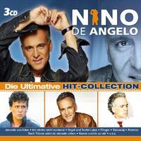 Die Ultimative Hit-Collection-Nino de Angelo-CD