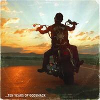 Good Times, Bad Times-Godsmack-CD