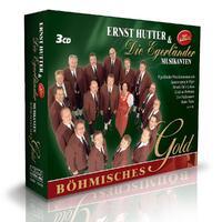 Bohmisches Gold-Egerlander Musikanten, Ernst Hutter-CD
