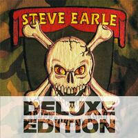 Copperhead Road (Deluxe Edition)-Steve Earle-CD