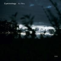 As Ney-Cyminology-CD