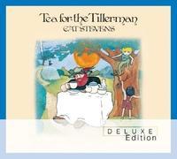 Tea For The Tillerman (Deluxe Edition)-Cat Stevens-CD