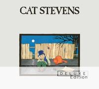 Teaser & The Firecat (Deluxe Edition)-Cat Stevens-CD