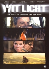 Wit Licht De Film + Bonusdvd-DVD