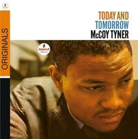 Today And Tomorrow-McCoy Tyner-CD