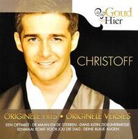 Goud Van Hier-Christoff-CD
