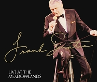 Live At The Meadowlands-Frank Sinatra-CD